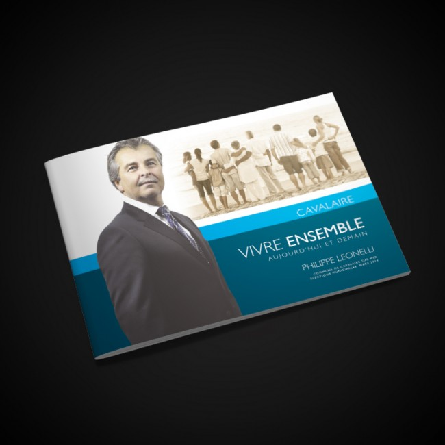 Creative Altitude - Agence Communication - Savoie - site-internet - logo - web - print - Brochure