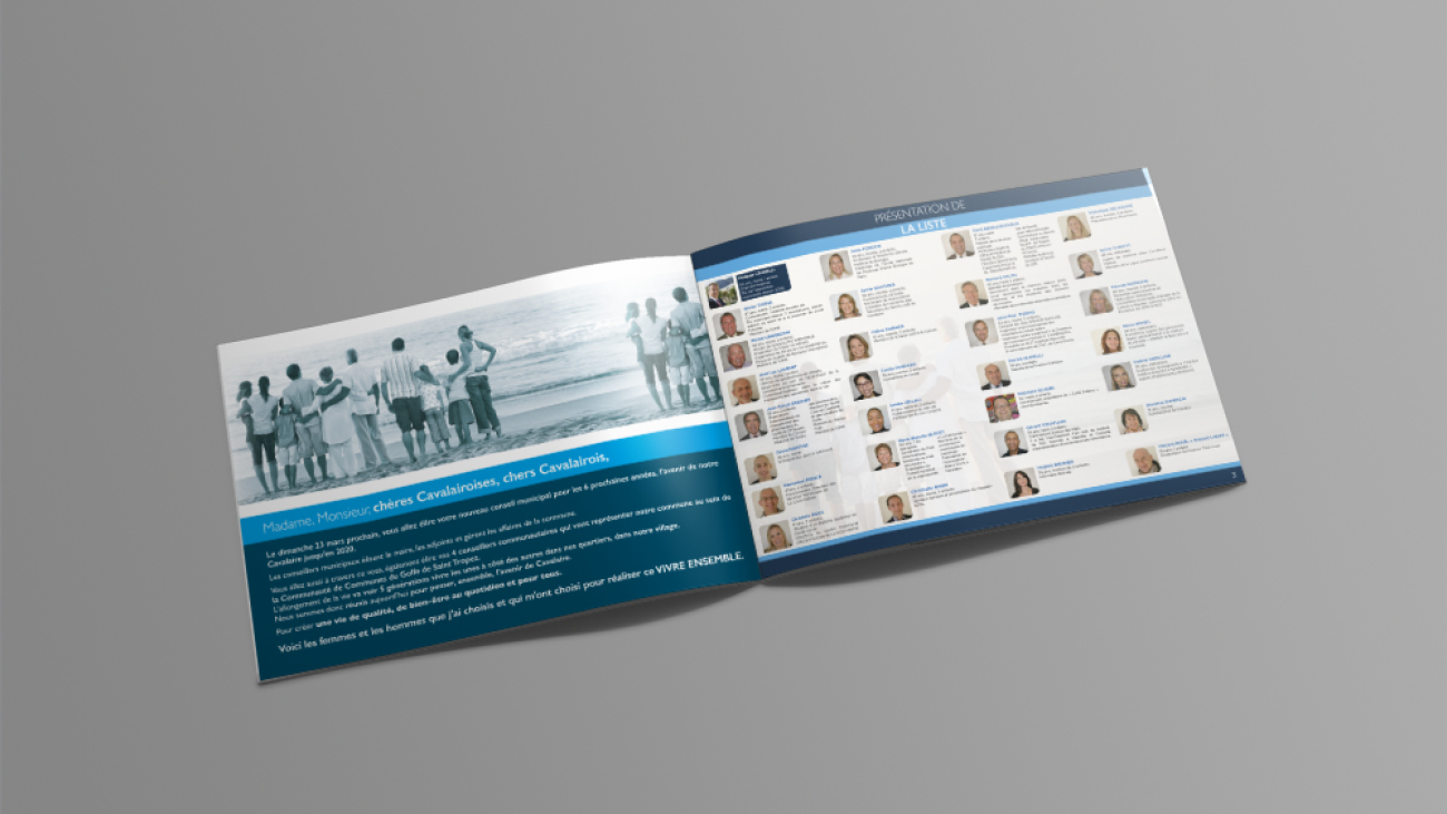 Creative Altitude - Agence Communication - Savoie - site-internet - logo - web - print - Brochure