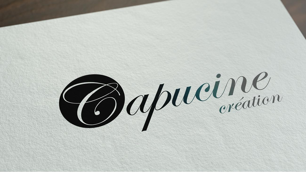Creative Altitude - Agence Communication - Savoie - site-internet - logo - web - print - Identité visuelle Capucine Création