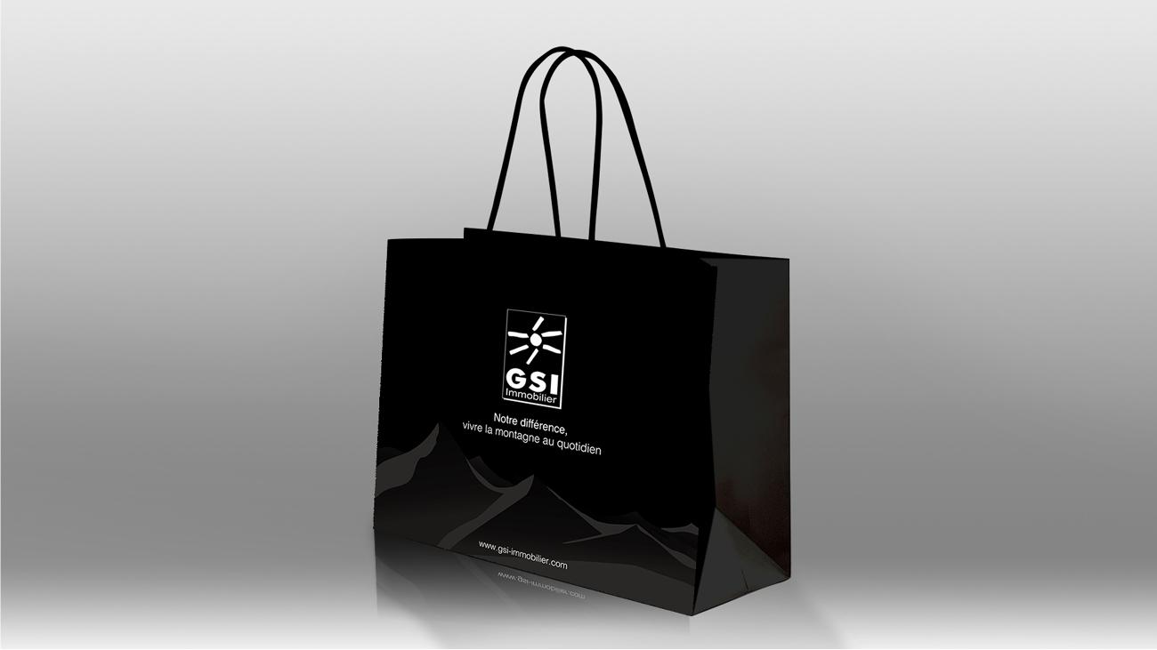 Creative Altitude - Agence Communication - Savoie - site-internet - logo - web - print - Sac GSI