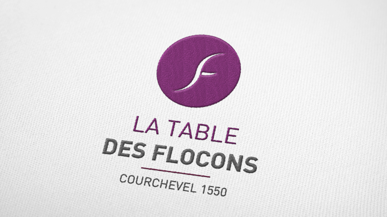 Creative Altitude - Agence Communication - Savoie - site-internet - logo - web - print - Les Flocons Courchevel