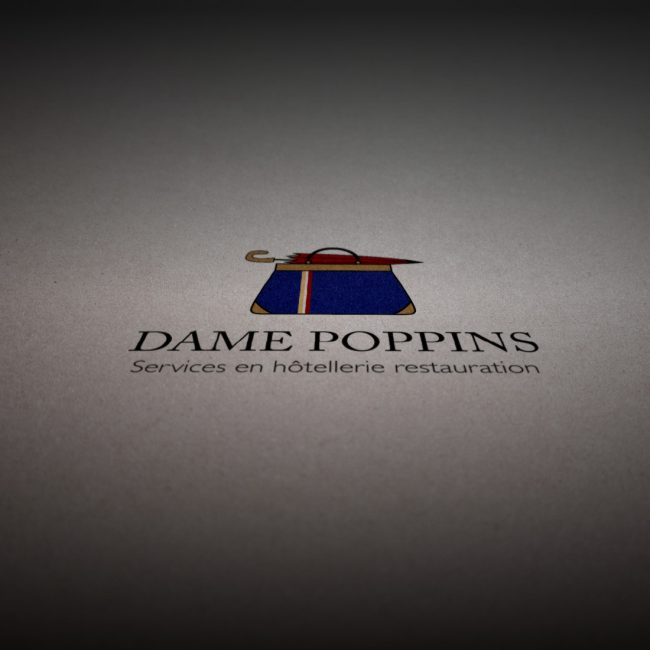 Creative Altitude - Agence Communication - Savoie - site-internet - logo - web - print - carte de visite Dame Poppins