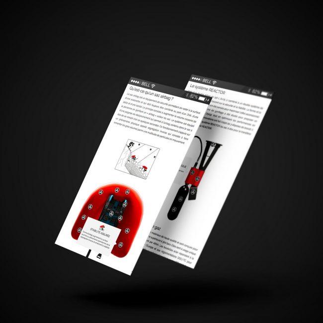 Creative Altitude - Agence Communication - Savoie - site-internet - logo - web - print - Arva