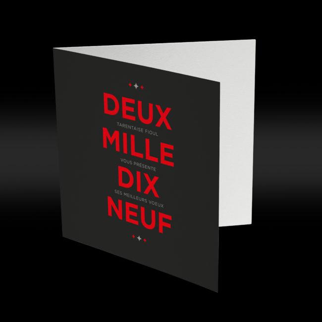 Creative Altitude - Agence Communication - Savoie - site-internet - logo - web - print - Tarentaise Fioul