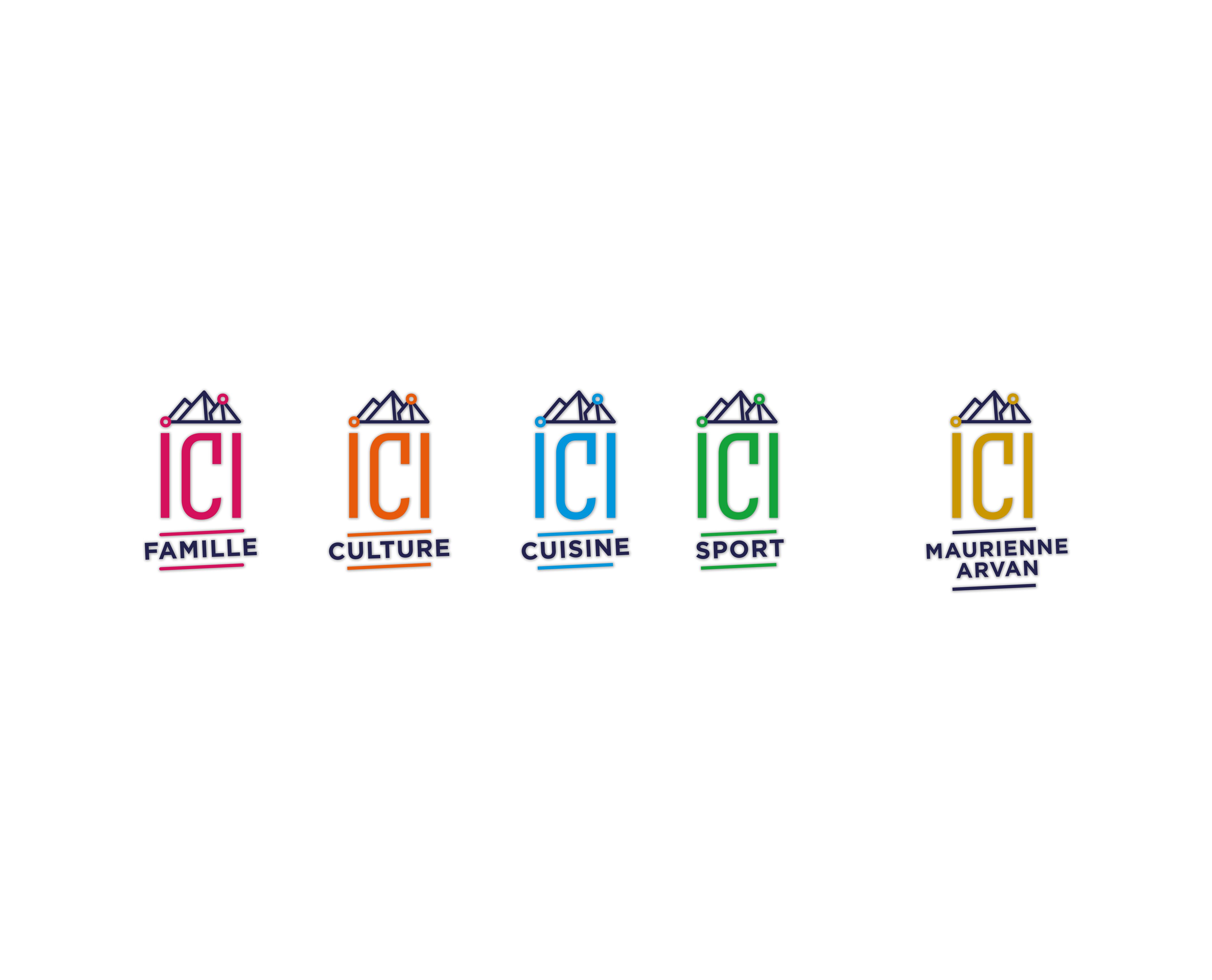 Creative Altitude - Agence Communication - Savoie - site-internet - logo - web - print - Identité visuelle Montagnicimes