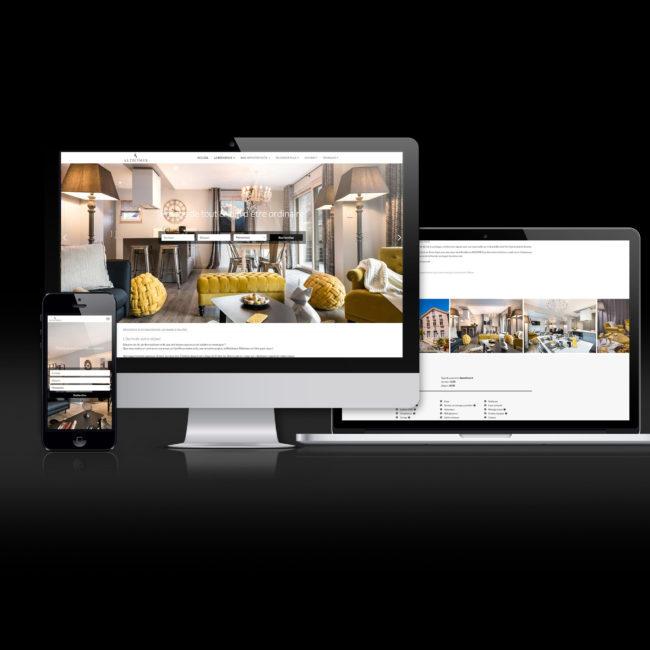 Creative Altitude - Agence Communication - Savoie - site-internet - logo - web - print - Alticîmes